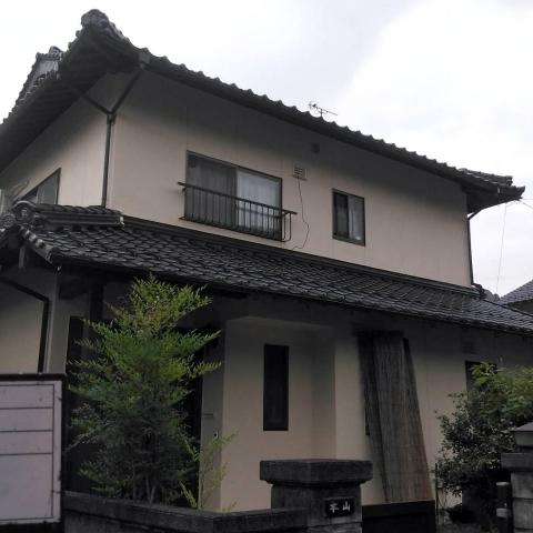 広島で外壁塗装【島根県川本町M様邸「外壁塗装」】のイメージ