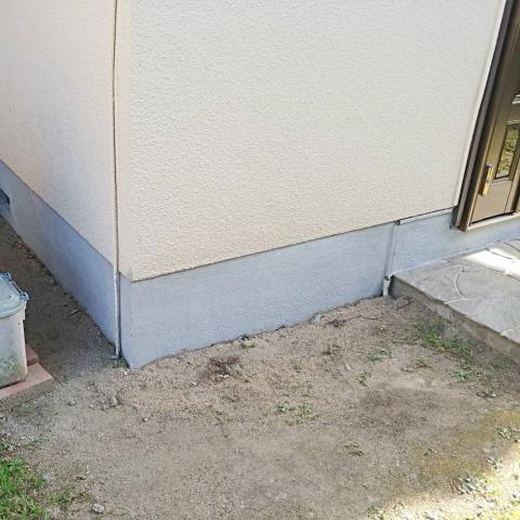 広島で外壁塗装のご依頼者様